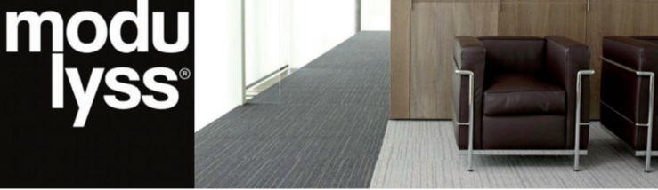 Modulyss-tapijttegels