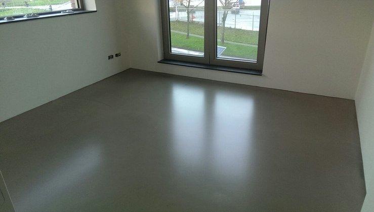 Eurocol-Floorcolouring